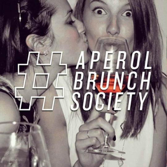 Aperol Brunch Society The Many
