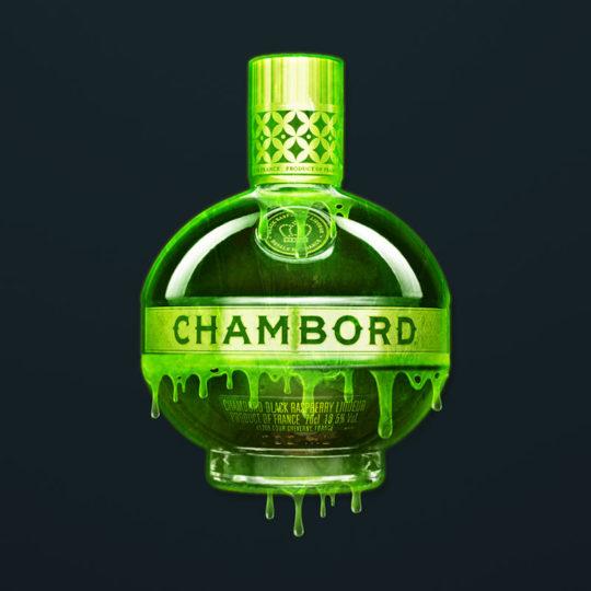 Chambord Social 09
