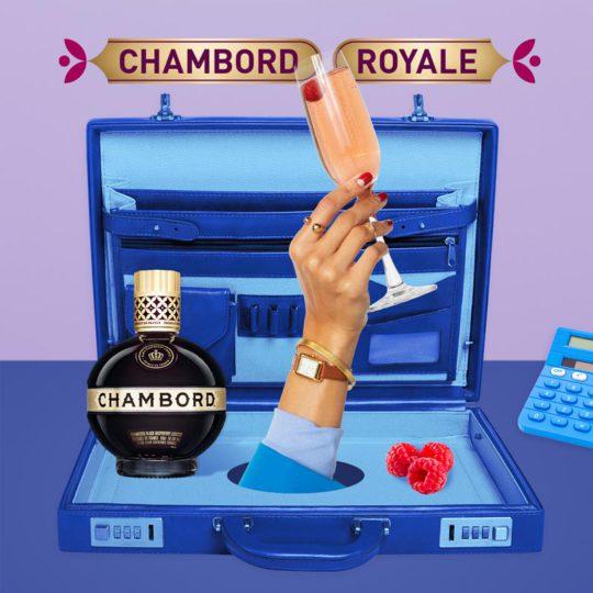Chambord Social 11