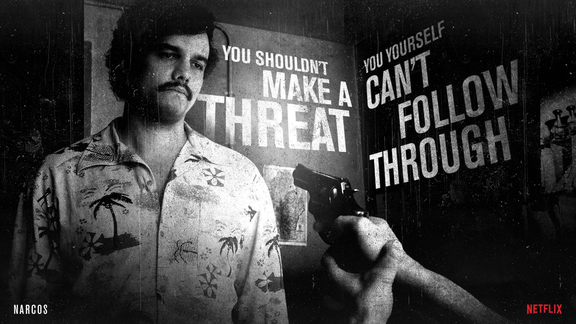 Narcos Threat