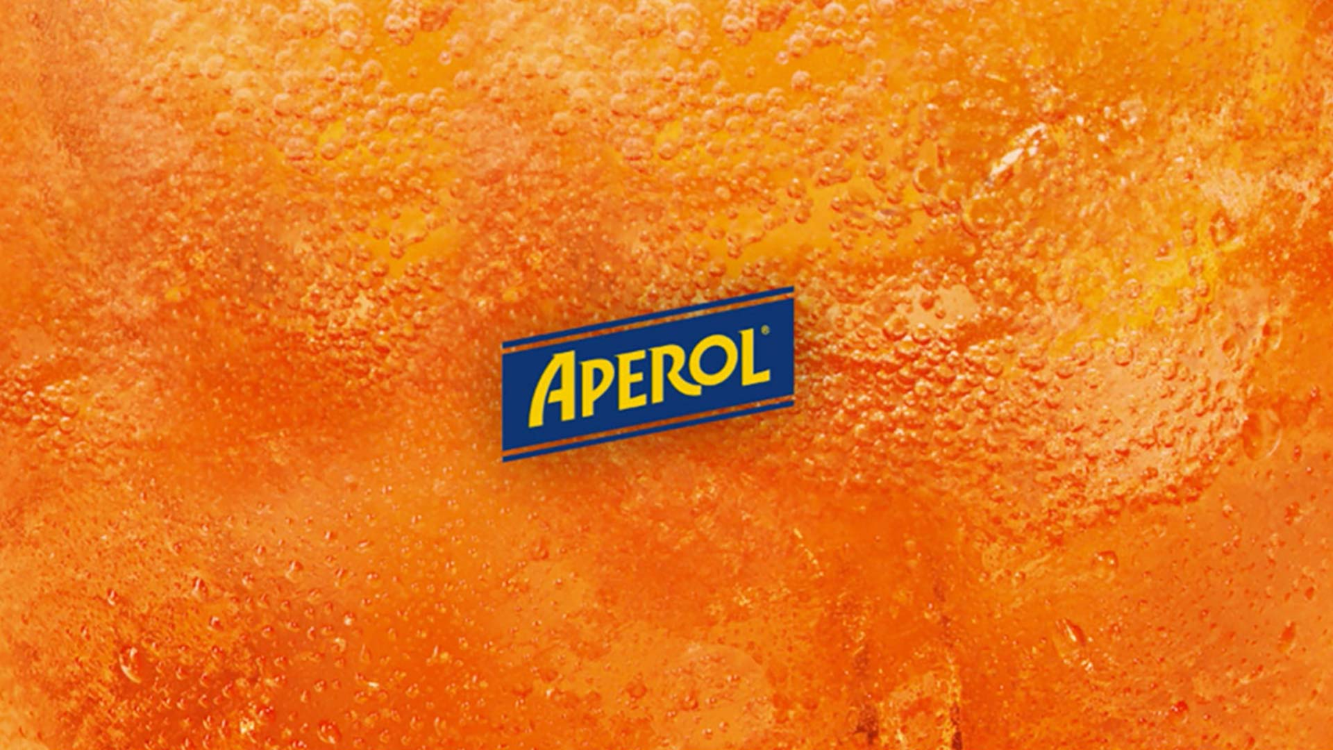 Aperol Case Study Thumbnail The Many