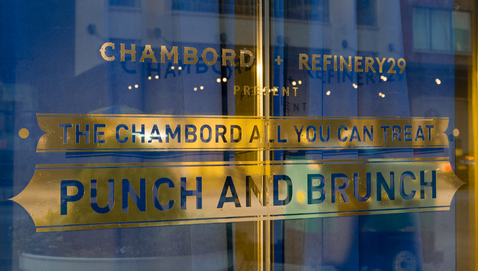 Chambord Event 07