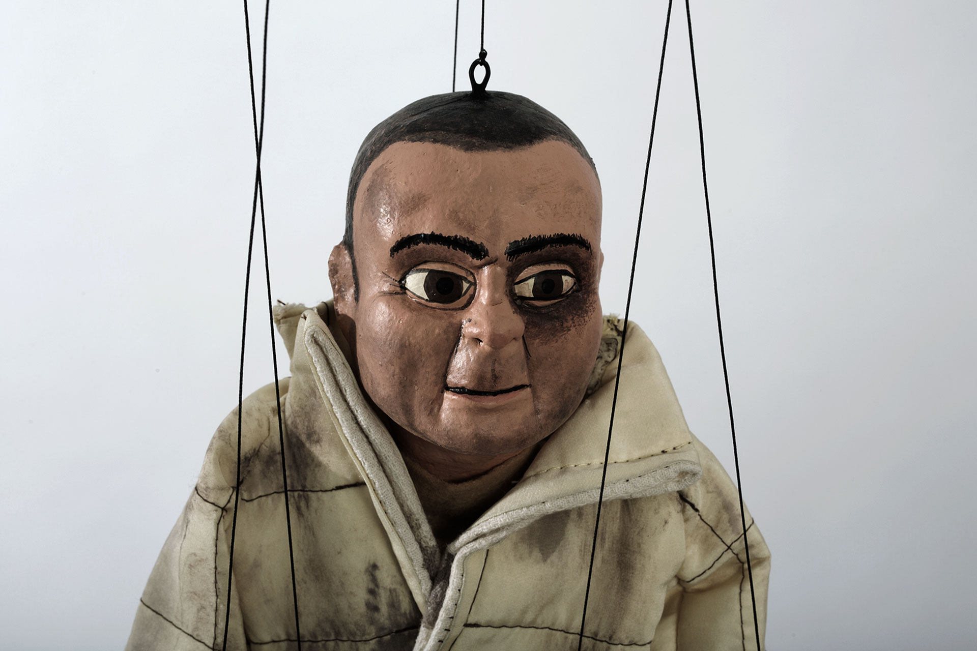 el chapo puppets the many