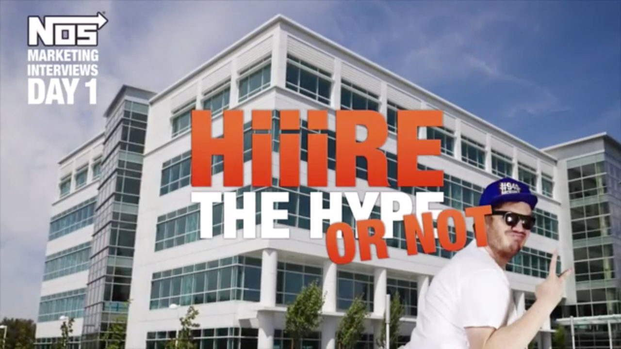 NOS Hire The Hype Day 1 The Many